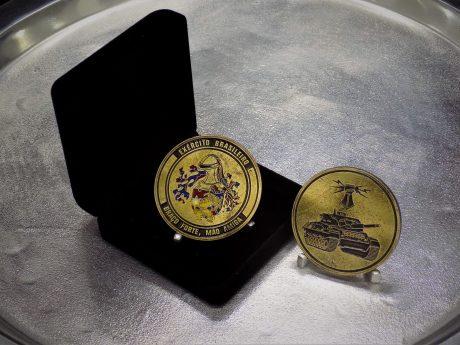 medal per 10