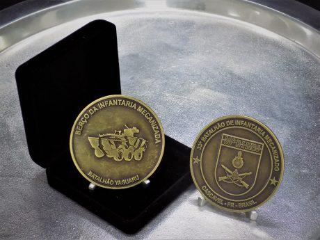 medal per 11