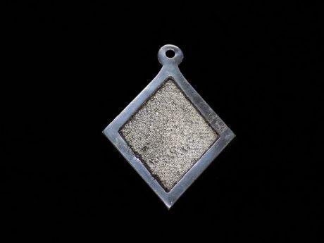 medalha pendulo