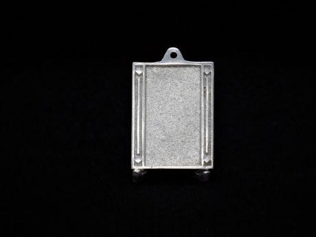 medalha retangular 02